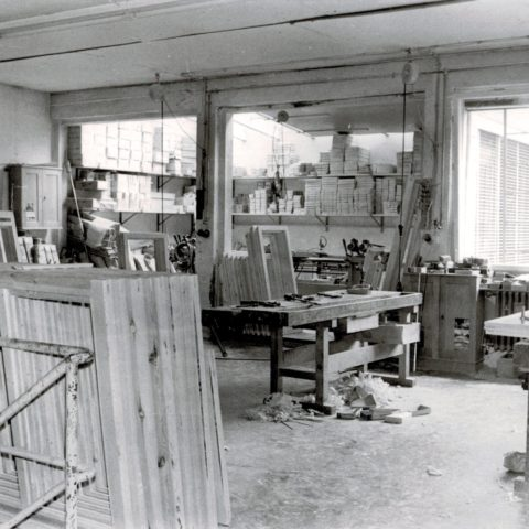 Fensterbau Pforzheim
